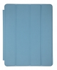 Apple iPad 2/3/4 Smart Case (OEM) - Blue рис.1