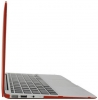 "iPearl Crystal Case for MacBook Air 11"" (Red) рис.2"