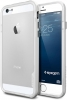 "SGP Case Neo Hybrid EX Series Satin Silver for iPhone 6 (4.7"") (SGP11026) мал.1"