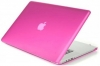 "iPearl Crystal Case for MacBook Pro13"" (Pink) рис.1"