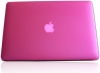 """iPearl Crystal Case for MacBook Pro13"""" (Pink) мал.3"""