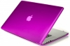 """iPearl Crystal Case for MacBook Pro13""""(Purple) мал.1"""