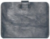 Kazee CarryEasy Genuine Leather Sleeve iPad 4/Tablet PC Navy (KZ-FCiPD2) рис.1