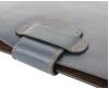 Kazee CarryEasy Genuine Leather Sleeve iPad 4/Tablet PC Navy (KZ-FCiPD2) мал.3