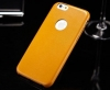 "TOTU Case TPU for iPhone 6 (5.5"") Yellow рис.1"