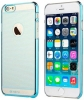 "TOTU Ultra Thin Case Breeze series for iPhone 6 (5.5"") Blue рис.1"
