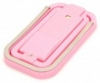 LED Book Light Clip-on pink рис.2