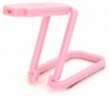 LED Book Light Clip-on pink рис.3